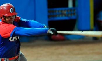 Lázaro Blanco, William Saavedra y Carlos Benítez son incluidos en el Todos Estrellas de la Serie del Caribe de Béisbol