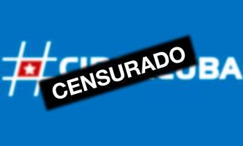 CiberCuba: otra víctima de la censura de internet en Cuba