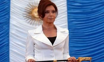 Cristina Fernández critica duramente a la Justicia y al Gobierno argentino
