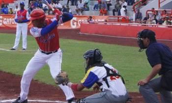 Cuba clasifica para el Campeonato Mundial de Béisbol sub-15