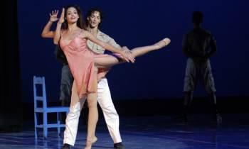 """El Ballet de Camagüey presentará el espectáculo """"Carmen"""" en Brasil"""