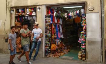 Más del 80% de los cuentapropistas cubanos pertenecen a la CTC