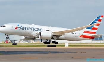 """American Airlines reducirá sus operaciones en Cuba por """"baja demanda"""""""
