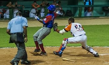 Divulgan primeras subseries de la 57 Serie Nacional de Béisbol