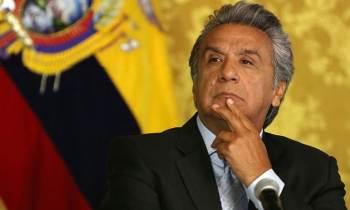 """Ecuador retira a seis de sus embajadores en """"naciones estratégicas"""" entre ellas Cuba y Venezuela"""
