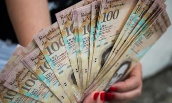 Maduro extiende vigencia del billete de 100 bolívares por cuarta vez
