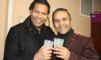 Willy Chirino, Donato Poveda y Amaury Gutiérrez cantarán en concierto homenaje a Ecuador
