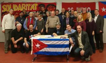Asociación oficialista acusa a banco holandés de obstaculizar donaciones a Cuba por el huracán Irma
