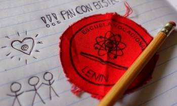 18 señales de que estudiaste en la Lenin