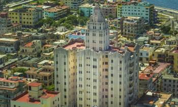 El Art Decó en La Habana: 3 edificios que debes visitar ya