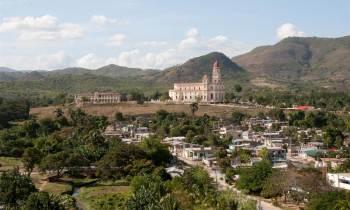 Paisajes Culturales: ¿futuro del desarrollo del turismo en Cuba?