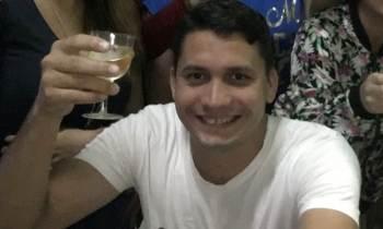 Eliécer Ávila anuncia que va a ser padre