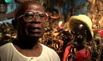 """Fallece """"Enriquito"""", el babalawo mayor de las religiones afrocubanas"""