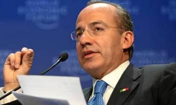 Cuba niega ingreso a la Isla al ex-presidente mexicano Felipe Calderón