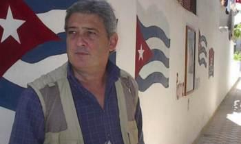 """Periodista cubano amenaza a Fernando Ravsberg con """"partirle los dientes"""""""