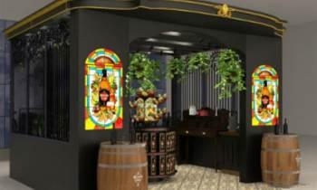 Pernod Ricard abrirá local de Havana Club en el principal aeropuerto de Inglaterra