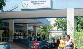 Reciben el alta médicatres de los niños heridos en las Parrandas de Remedios