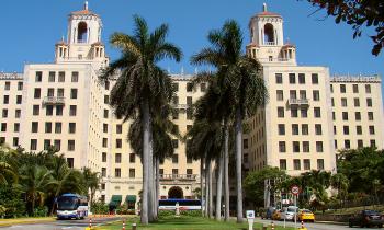 250 hoteleros se reunirán en Cuba en mayo para buscar oportunidades de inversión turística