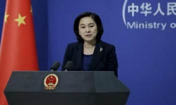 China afirma que EE.UU. es la verdadera amenaza para el comercio mundial