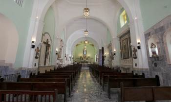 Iglesia y Convento de Santa Teresa