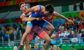 Comienza este viernes el Campeonato Panamericano de Lucha