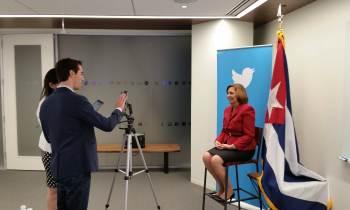 Cuba negocia con proveedores estadounidenses de Internet