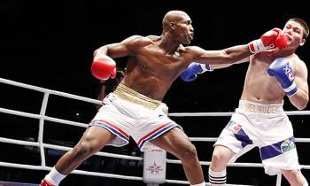Anuncian rivales de los Domadores de Cuba para la final de la VII Serie Mundial de Boxeo