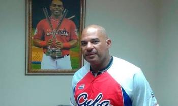 Orestes Kindelán será el nuevo director de Santiago de Cuba en la Serie Nacional de Béisbol