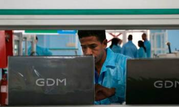 Cuba ya ha ensamblado más de 7000 laptops y tablets con tecnología china