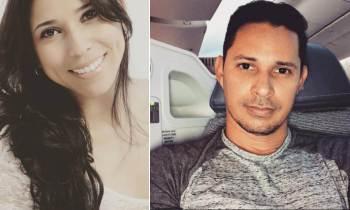 La romántica felicitación de Leoni Torres a su mujer Yuliet Cruz por su cumpleaños