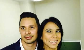 Leoni Torres y Yuliet Cruz se convierten en padres por segunda vez
