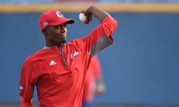 Cuba irá este lunes contra Taipéi en inicio de amistosos con vistas al Clásico Mundial de Béisbol