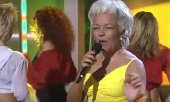 Hallan calcinada a la cantante brasileña que popularizó la lambada con grupo Kaoma
