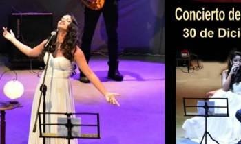 Luna Manzanares brilla entre las mejores cantantes de Cuba