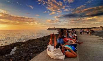 """11 cosas """"locas"""" que puedes hacer en Cuba sin parecer un demente"""