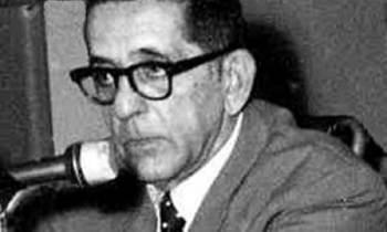 El Dr. Manuel García Suárez (1915-2001) fue el primer radiólogo pediatra en Cuba