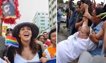 """Asesora del Senado argentino: En Cuba """"la hipocresía y la doble cara son pan de cada día"""""""