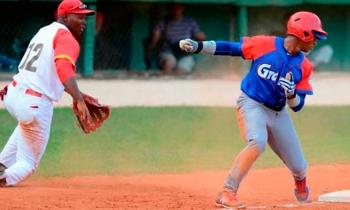 Matanzas alcanza a Granma en semifinal de la 56 Serie Nacional de Béisbol
