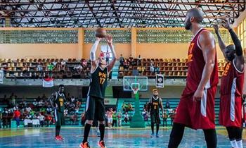 Matanzas logra segunda victoria en la final de la Liga Superior de Baloncesto