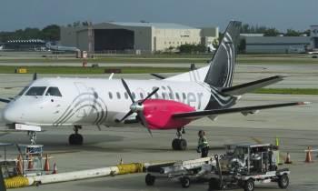 Silver Airways, la aerolínea del día después