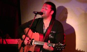 Amaury Gutiérrez y Luis Enrique ofrecen concierto en Nicaragua