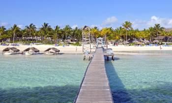 Jardines del Rey: playa, sol y naturaleza cubanos