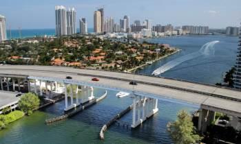 Miami es la quinta ciudad de Estados Unidos con mayor estrés