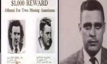Entendimiento entre Cuba y USA pudiera develar el misterio del cadáver de Geoffrey Sullivan