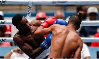 La Habana derrota a Guantánamo y está a un paso de coronarse en la Serie Nacional de Boxeo