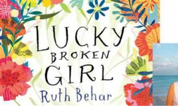 Publican novela sobre el exilio cubano desde la perspectiva de una niña