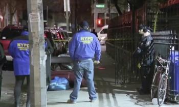 Muere un joven de 13 años en Nueva York tras caer de un cuarto piso