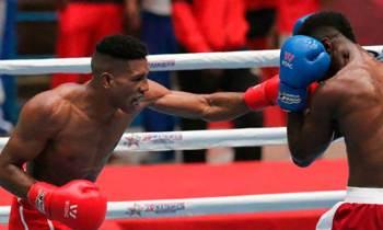 Santiago y La Habana ganan primero duelos en la final de la Serie Nacional de Boxeo