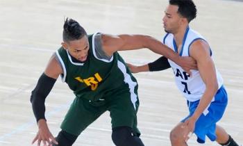 Pinar del Río se va delante en semifinal de la Liga Superior de Baloncesto