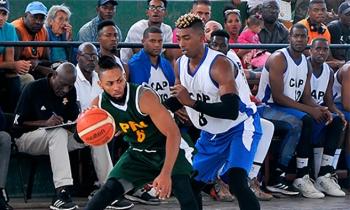 Pinar del Río y Matanzas disputarán la final de la Liga Superior de Baloncesto